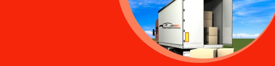 Faster Logistics & Services met à votre service